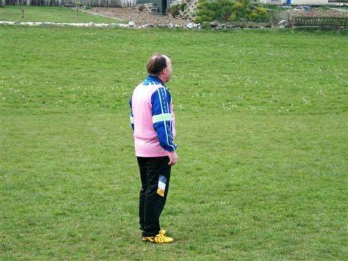 Erich der Trainer