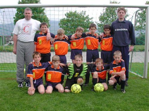 Junioren E 2002