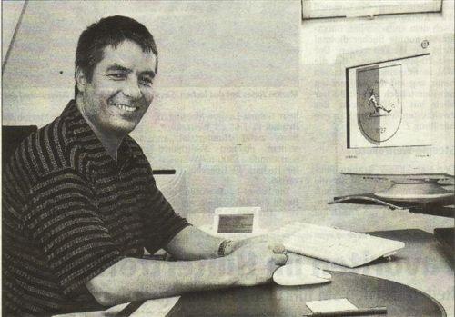 Vorstand 2001/2002