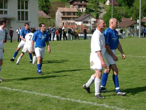 Italgrenchen Mai 01, Zweikampf Bur - Remo