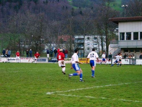 Klus-Balsthal März 02, Angriff der Thaler