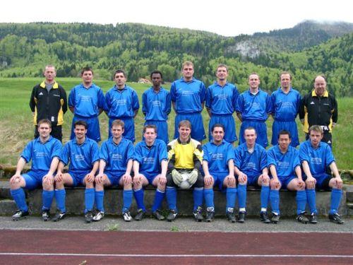 2.Mannschaft 2002 2