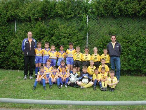 Junioren F 2002