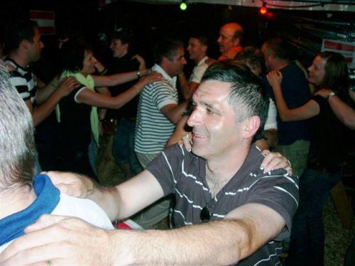 Saison 2007/2008 - FC-Fest 2008 Die Nächte