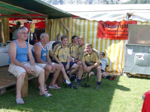 Saison 2007/2008 - FC-Fest 2008 Die Turniere