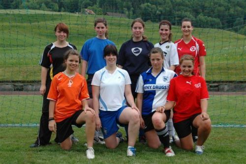 Saison 2007/2008 - Frauenmannschaft