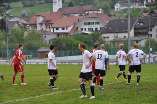 Saison 2009/2010 - 2.Liga FCW - SC Blustavia 15. Mai 2010