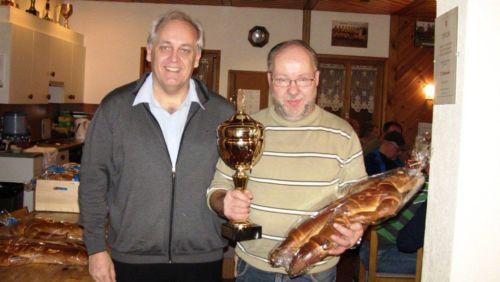 Saison 2009/2010 - Bänzejass 2009