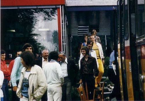 Aufstiegsspiel Zug 1976 Photo 1976 10