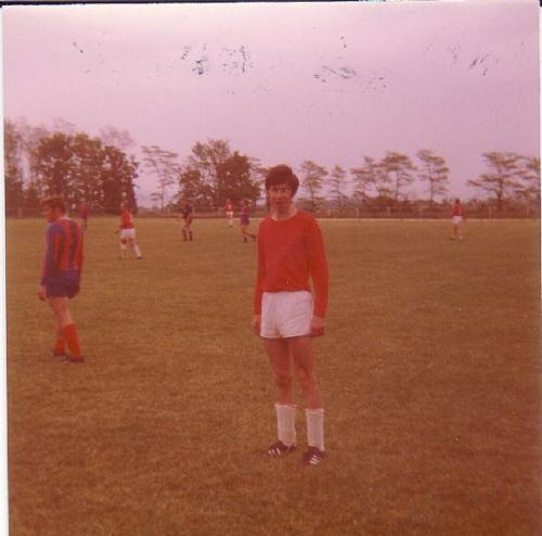 Huttingen Strähl Photo 1973 74 04