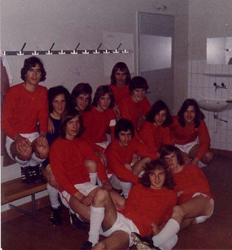 Junioren B Kantonalmeister 1971 Photo 1971 01