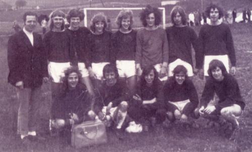 Regionalmeister Junioren B Photo 1972 02