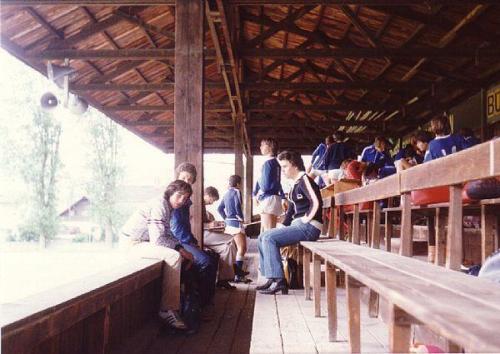 Kantonales Juniorenturnier Solot 1980 Photo 1980 03