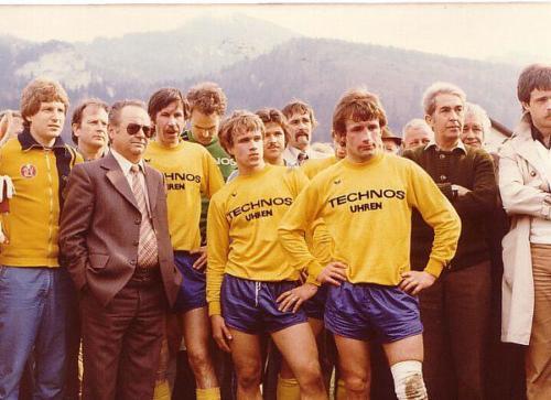 Pokalübergabe3 1978 Photo 1978 10
