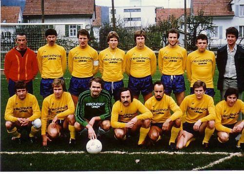 Regionalmeister 13Spieler 1977 78 Photo 1978 11