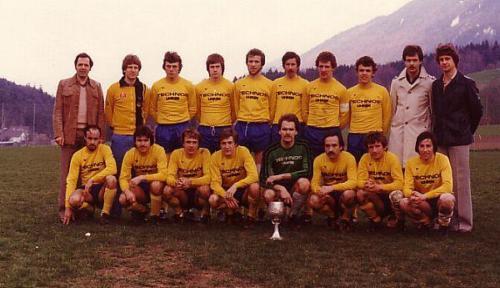 Regionalmeister 1977 78 Photo 1978 12