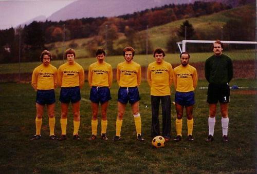 Spielerphoto 1978 Photo 1978 04