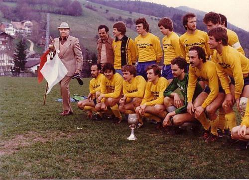 Spielerphoto 1978 Photo 1978 06