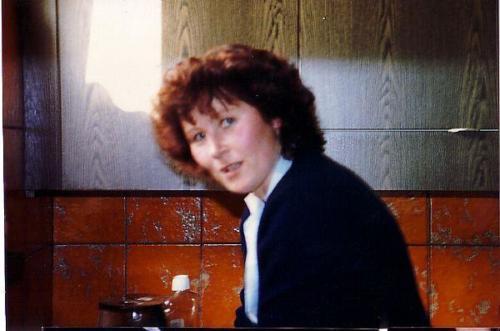 Abschluss Brunnersberg 1983 04 Photo 1983 23