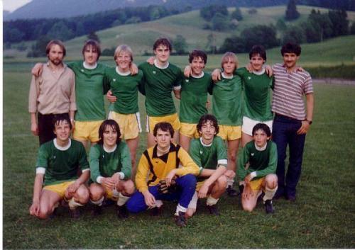 Junioren B 1982 Photo 1982 01