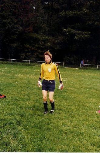 Match Zuchwil 1983 Kaiser Photo 1983 28