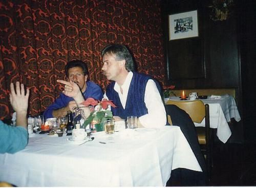 Saas-Fee 1990 15 Photo 1990 15
