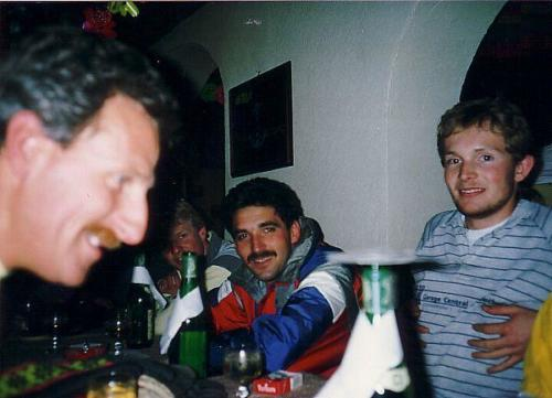 Saas-Fee 1990 22 Photo 1990 22