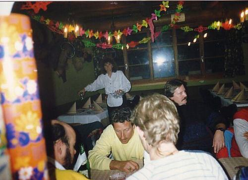 Saas-Fee 1990 27 Photo 1990 27