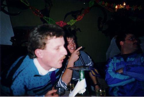 Saas-Fee 1990 29 Photo 1990 29