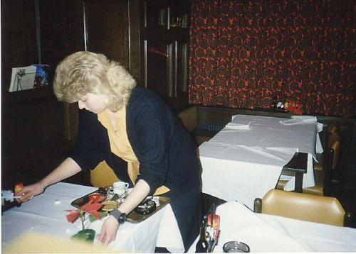 Saas-Fee 1990 32 Photo 1990 32