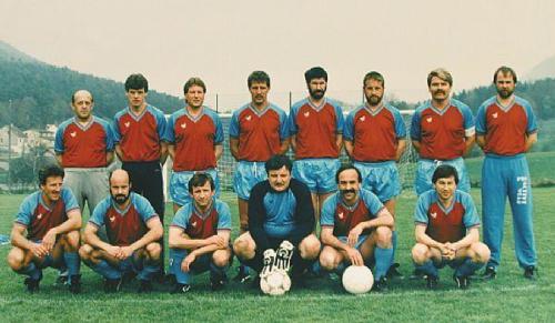 Senioren Schweizermeister 1988 Photo 1988 02