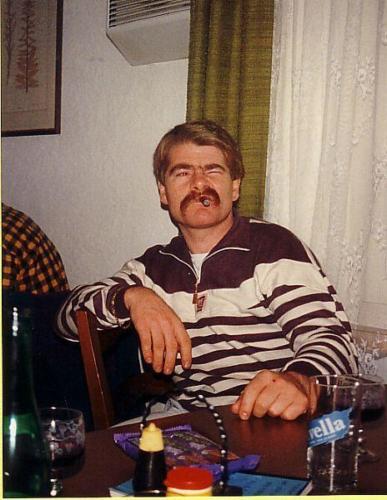 Abschluss Grossrieden Ackermann M Saison 1991 92 Photo 1992 17