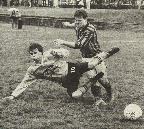 Match Deitingen Schmid Photo 1991 13
