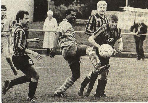 Match Wangen Kobel Fink Photo 1991 14