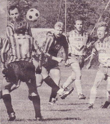 Meisterschaft 2.Liga Bellach Photo 1990 11