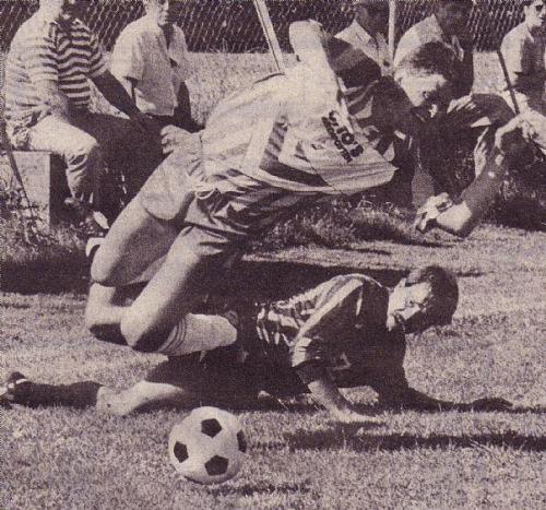 Meisterschaft 2.Liga Bellach Photo 1990 12