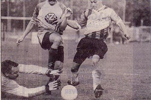 Meisterschaft 2.Liga Photo 1990 13