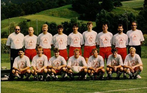 Nostalgie Fotos - Fotos 1990 - 1995