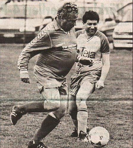 Saison 1994 95 Fink Brosi Einw Balst Photo 1994 08