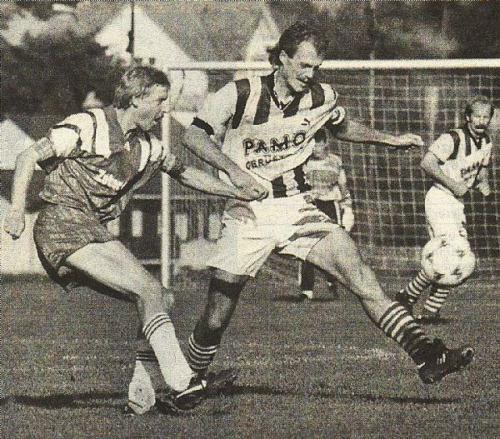 Saison 1994 95 Fink Photo 1994 09