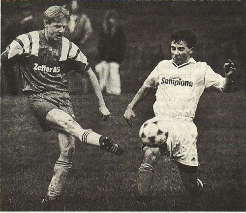 Saison 1994 95 Fink Photo 1994 11