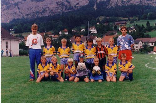 Nostalgie Fotos - Fotos 1995 - 2000