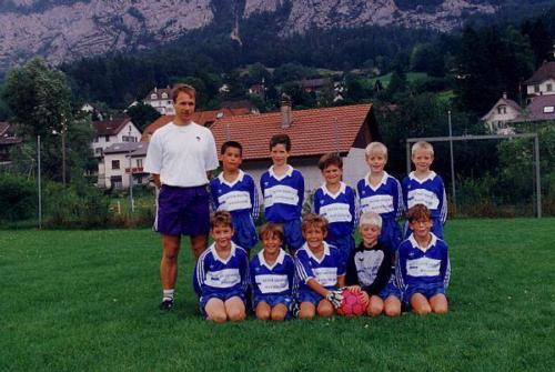 Junioren F Photo 1995 05