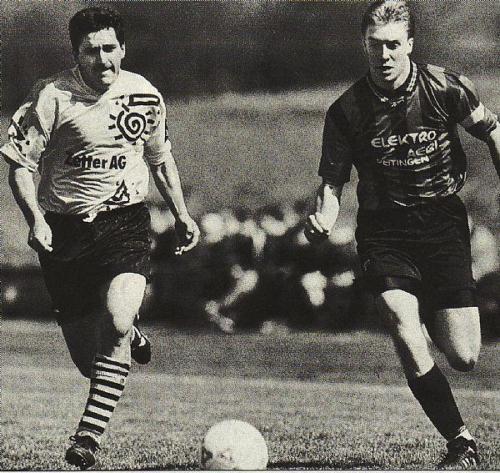 Match Deitingen Wyss 1996 97 Photo 1996 17