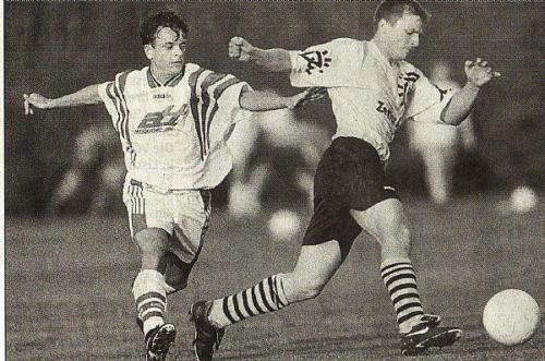 Match Post Schmid 1997 98 Photo 1997 05
