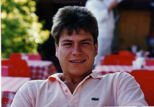 Roger  Photo 1995 10