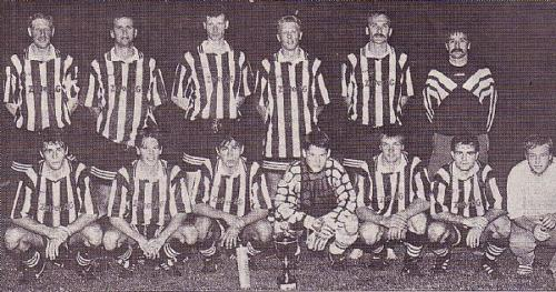 Sieger Aare Cup 1996 FCW Photo 1996 13