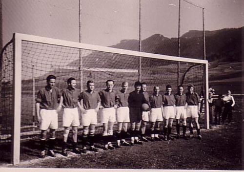 Mannschaft 1956 Photo 01