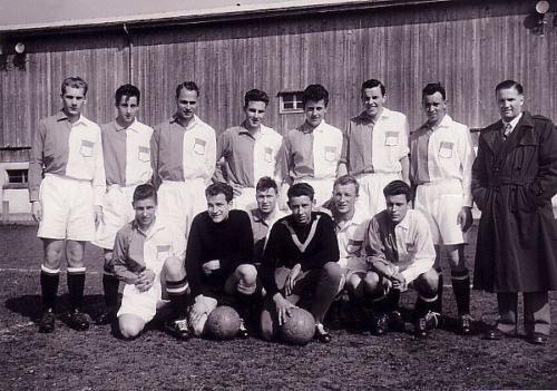 Sollothurner Juniorenauswahl 1956 Photo 1956 01