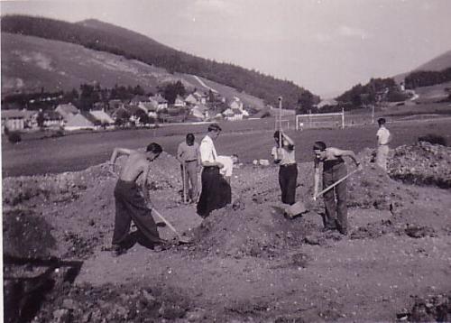 Arbeiten Anfang 30er Jahre Photo 30 10